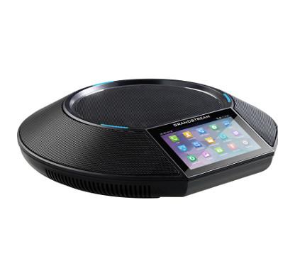 Grandstream GAC2500 Unidad de audioconferencia de sala (Android, 6 lineas SIP, WiFi, gigabit, pantalla táctil)