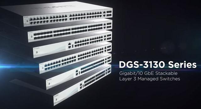 dgs-3130video