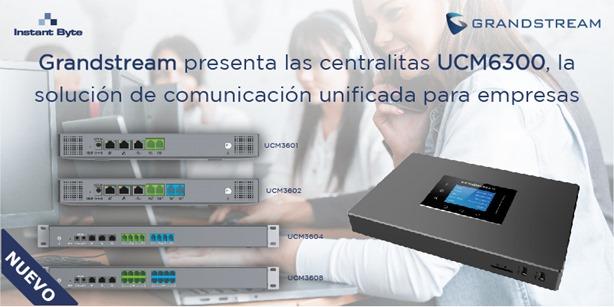noticiagrandstreamcentralitasUCM6300-110221