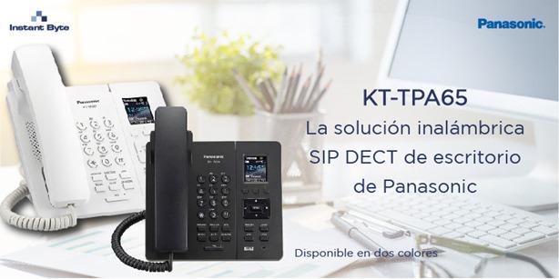 noticiapanasonickx-tpa65-300921