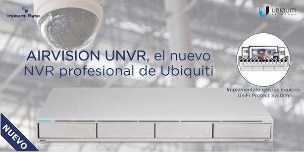 noticiaubiquitiairvisionUNVR-070920